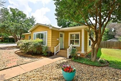 Residential Property for sale in 1226 Westridge Drive, Abilene, TX, 79605