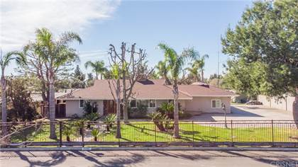 Residential Property for sale in 13193 Phillippi Avenue, Sylmar, CA, 91342