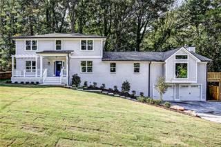 Single Family for sale in 2184 Meadowcliff Drive NE, Atlanta, GA, 30345