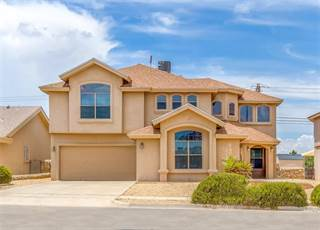 Residential Property for sale in 675 Paseo Del Mar Drive, El Paso, TX, 79928