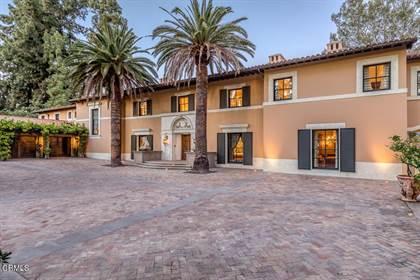 Residential Property for sale in 100 Los Altos Drive, Pasadena, CA, 91105