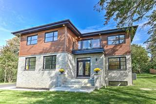 Single Family for sale in 49 Rue Shaw, Montreal, Quebec
