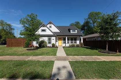 Residential Property for sale in 902 S Marlborough Avenue, Dallas, TX, 75208