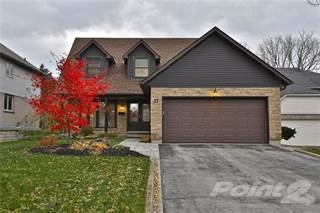 Residential Property for sale in 17 INDIGO Place, Hamilton, Ontario