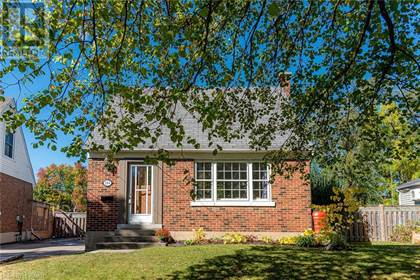 Single Family for sale in 104 LORNE Crescent, Kitchener, Ontario, N2M3Y5