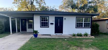 Residential Property for sale in 2536 W Harris Ave, San Angelo, TX, 76901
