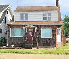 Single Family for sale in 1802 10th St Northeast, Canton, OH, 44705