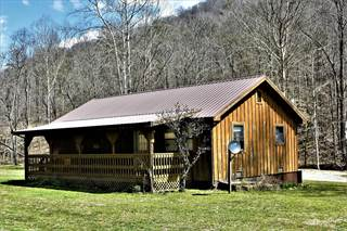 Single Family for sale in 2002 Fitchburg Road, Ravenna, KY, 40472