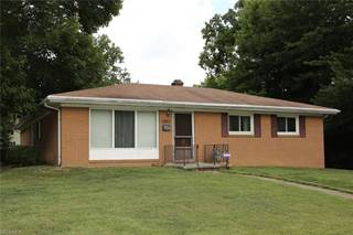Single Family for sale in 1085 Overlook Dr, Alliance, OH, 44601