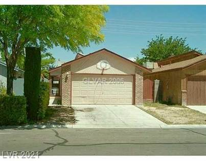 Residential Property for rent in 6824 Atrium Avenue, Las Vegas, NV, 89108