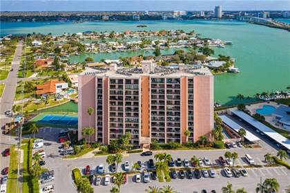 Residential Property for sale in 51 ISLAND WAY 1005, Clearwater, FL, 33767