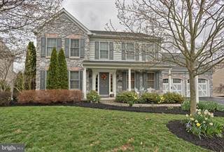 Photo of 7073 BEAVER SPRING ROAD, 17036, Dauphin county, PA
