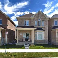 Residential Property for rent in 71 Windyton Ave, Markham, Ontario, L6B1M4