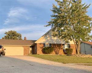 Single Family for sale in 7519 Leswood Court, Fort Wayne, IN, 46816