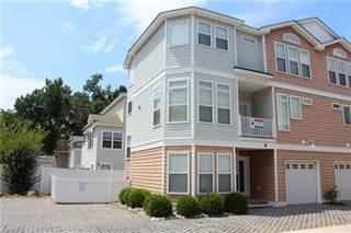 Condo for sale in 4815 Lake Drive B, Virginia Beach, VA, 23455