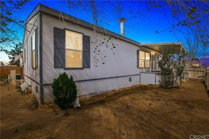 Residential Property for sale in 6948 Jasmine Avenue, California City, CA, 93505