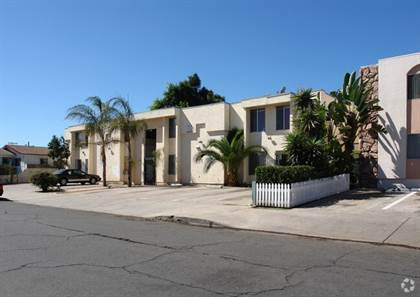 Apartment for rent in 3820 45th Street. City Heights. Spacious unit. Come check it out!, San Diego, CA, 92105