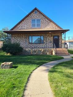 Residential Property for sale in 615 N Center, Miles City, MT, 59301