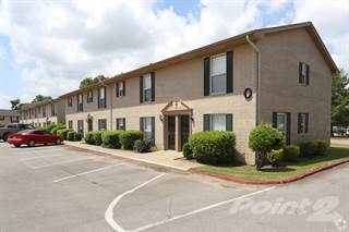 Apartment for rent in Sterling Park Apartments - 1 Bedroom, Norman, OK, 73071