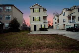 Single Family for sale in 102 Morrison Avenue, Virginia Beach, VA, 23452
