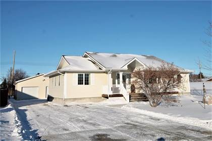 Single Family for sale in 853 ASHTON AVE, Beausejour, Manitoba, R0E0C0