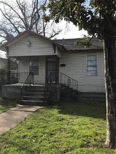 Residential for sale in 3027 Ramsey Avenue, Dallas, TX, 75216