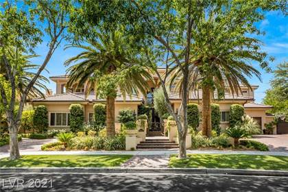 Residential Property for sale in 9025 GROVE CREST Lane, Las Vegas, NV, 89134