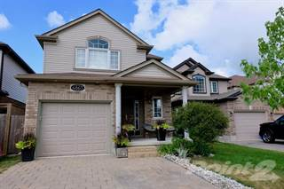 Residential Property for sale in 6865 Vallas Circle, London, Ontario