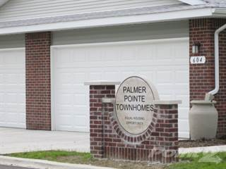 Apartment for rent in Palmer Pointe Townhomes - 3 Bed 2.5 Bath Townhouse, Pontiac, MI, 48342