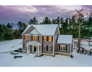 Single Family for sale in 3 Charles Joseph Dr., Dartmouth, MA, 02747