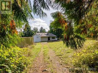 Farm And Agriculture for sale in 2100 PLECAS ROAD, Nanaimo, British Columbia, V9X1R9