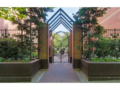 Residential Property for sale in 1500 SW PARK AVE 403, Portland, OR, 97201