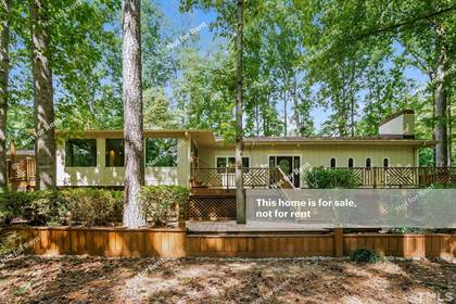 Residential Property for sale in 8000 Belgium Drive, Raleigh, NC, 27606