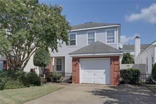Single Family for sale in 2136 Marina Shores Drive, Virginia Beach, VA, 23451