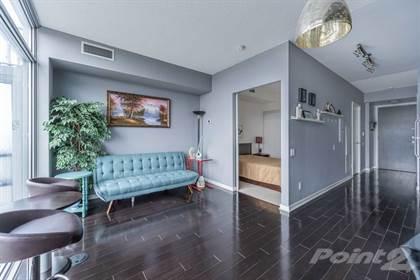 Condominium for sale in 105 The Queensway Ave, Barrie, Ontario