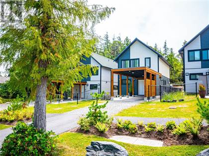 Single Family for sale in 1782 St. Jacques Blvd 12, Ucluelet, British Columbia, V0R3A0