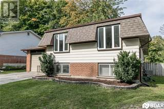Single Family for sale in 3 ALDERGROVE Circle, Barrie, Ontario, L4M4W6
