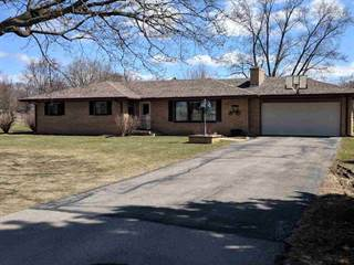 Single Family for sale in 2192 S Bell School, Cherry Valley, IL, 61016