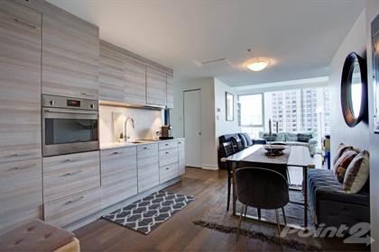 Residential Property for sale in 1155 Rue de la Montagne, #2104, Montreal, Quebec