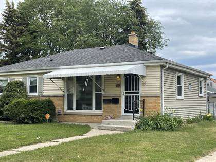 Residential Property for sale in 5000 N 83rd St, Milwaukee, WI, 53218
