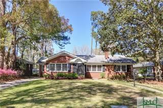 Single Family for sale in 28 E 64th Street, Savannah, GA, 31405