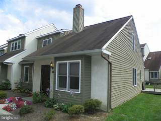 Townhouse for rent in 5407 LISTER COURT, Chester Springs, PA, 19425