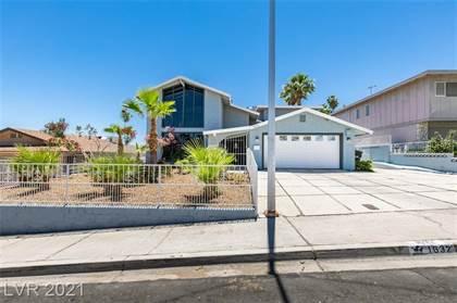 Residential Property for sale in 1632 Bonita Avenue, Las Vegas, NV, 89104