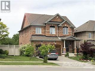 Single Family for rent in 52 IVY GLEN DR, Vaughan, Ontario