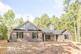 Single Family for sale in 321 Ridgeview, Lavonia, GA, 30553