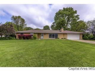 Single Family for sale in 1027 E Hoechester, Springfield, IL, 62712
