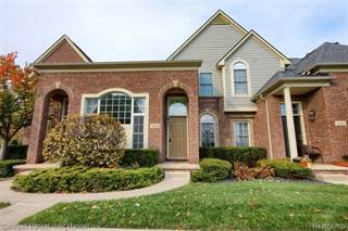 Condo for sale in 45969 GRAYSTONE Lane, Canton, MI, 48187