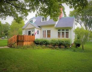 Single Family for sale in 107 North Glenn Avenue, Milford, IL, 60953