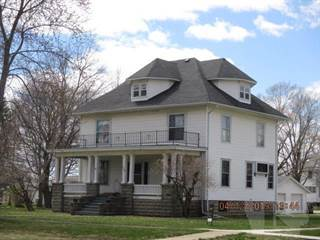 Single Family for sale in 504 S Broadway Street, Stronghurst, IL, 61480