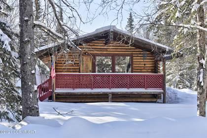 Residential Property for sale in 53625 Timber Lane, Kenai, AK, 99611